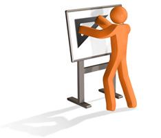 Egyedi üzleti szoftver fejlesztése, rendszertervezés