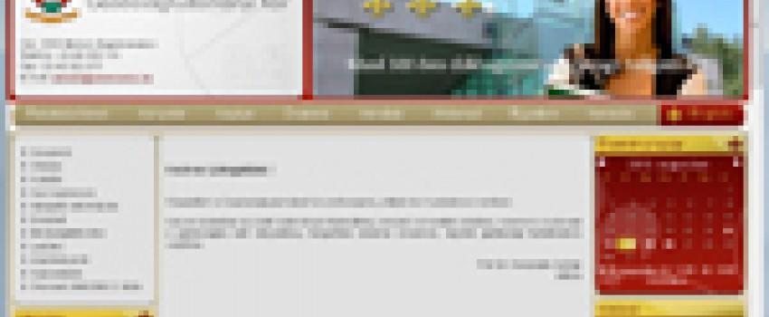 Gazdaságtudományi Kar honlapja